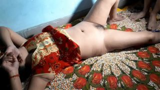 Hot wife sex with unmarried single boy
