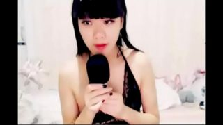 Chinese student camgirl