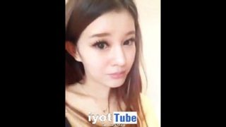 hot Chinese girl selfie in front of mirror Porn Video – Pornxscom